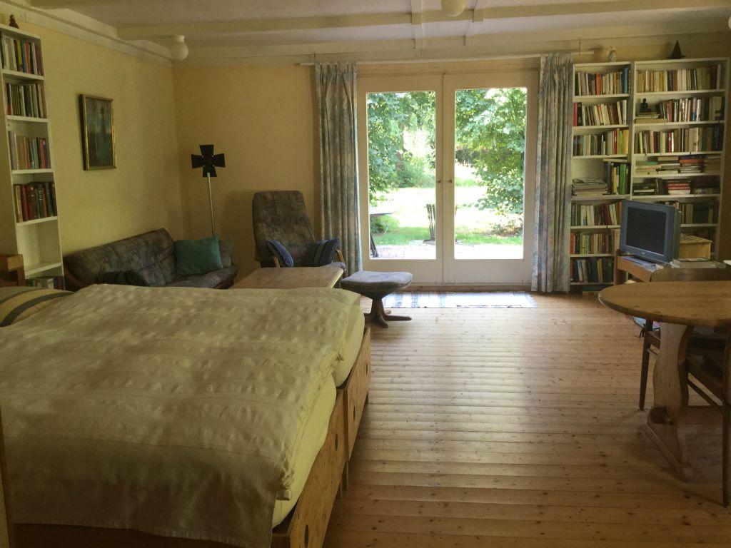 Das Wohnzimmer - Bild 1