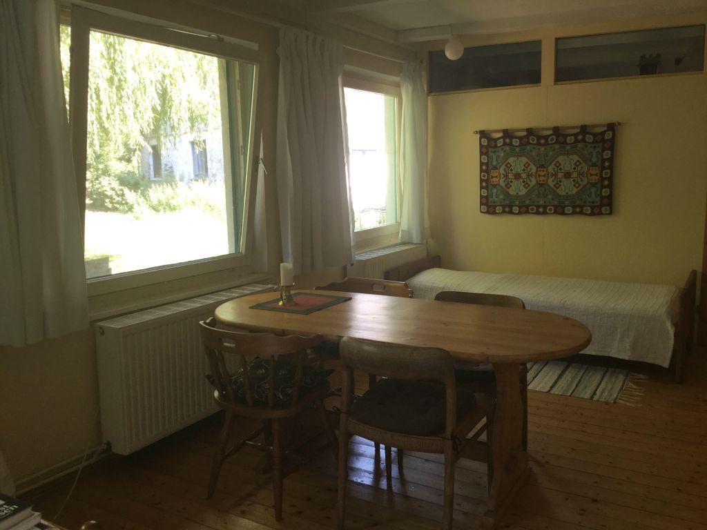 Das Wohnzimmer - Bild 3