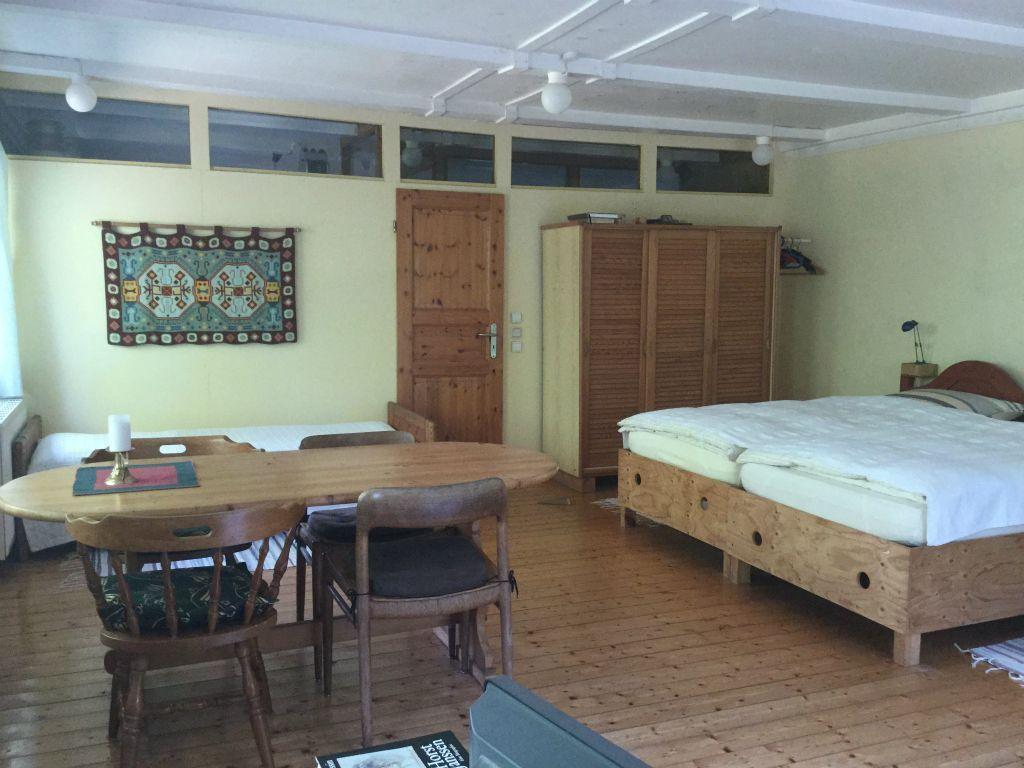 Das Wohnzimmer - Bild 5